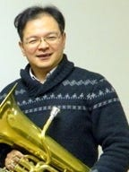 """Masahito Kuroda will be featured in the """"Infinite Possibilities"""" concert set for 6 p.m. Thursday, Feb. 4, in the Kress Theatre in downtown Alexandria."""