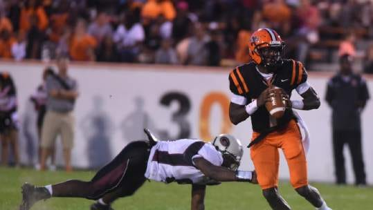 Clairton's Aaron Mathews is Penn State's newest recruiting commitment.
