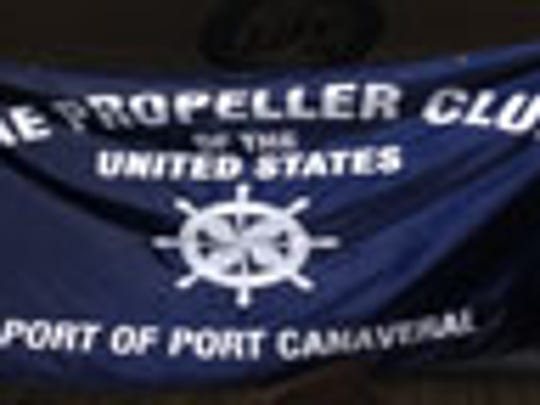 Propeller Club of Port Canaveral