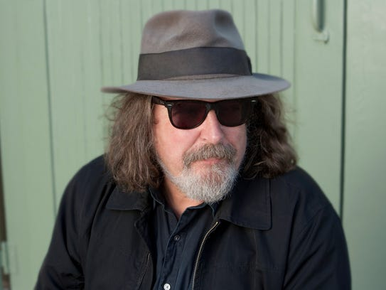 Grammy-nominated singer and songwriter Peter Case plays