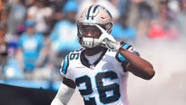 Former Philadelphia Eagles cornerback Daryl Worley was tased and arrested after police found him passed out inside a vehicle Sunday morning.