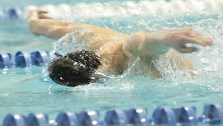 Swim Roundup for Wednesday, Nov. 7