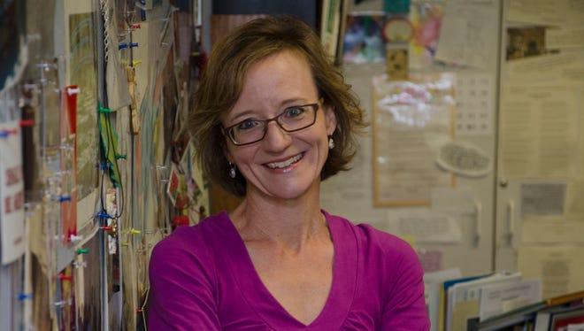Rosie Sansalone
