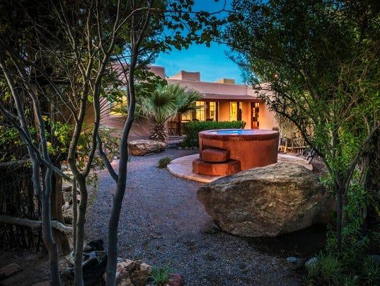 Sierra-Lodge