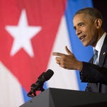 Obama lifts restrictions on Cuban rum, cigars
