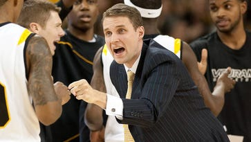 FRA graduate Will Wade will be VCU's new coach