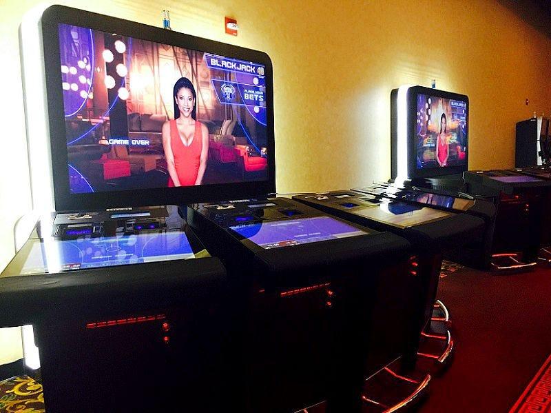 Poker machine venues geelong
