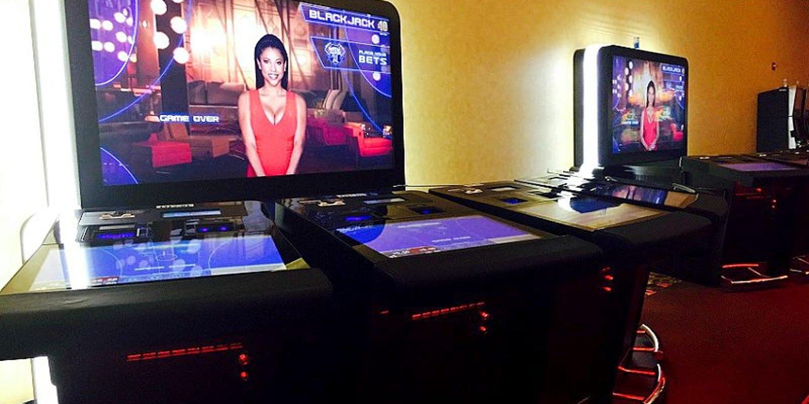 empire casino yonkers blackjack
