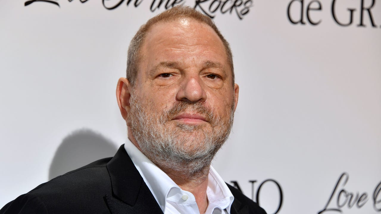 Weinstein fired after sexual harassment scandal