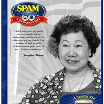 The wartime alliance of Guam and Spam, generations later