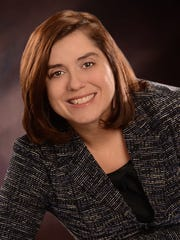 Julia Helm, Dallas County auditor