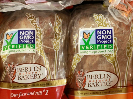AP GENETICALLY MODIFIED FOODS NEWS GUIDE A FILE USA CA