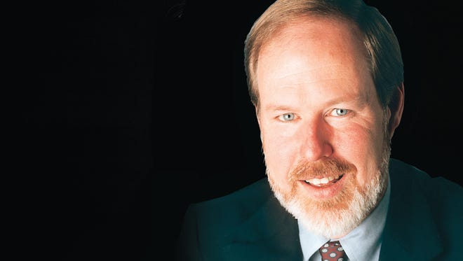 Carl P. Leubsdorf is a columnist for Dallas Morning News. (Evans Caglage/Dallas Morning News/MCT)