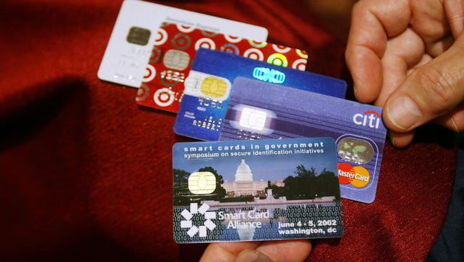 Be smart about credit this holiday season.