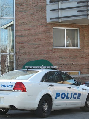 Police are investigating an apparent accidental shooting at St. Paul Village, a retirement community, in Madisonville.
