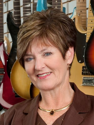 Rosi Johnson, Chief Executive Officer and President of Mississippi Music and Mississippi Music Acceptance Corporation, was elected President of the National Association of School Music Dealers.