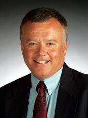 Rep. Chuck Isenhart