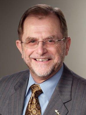 Western Michigan University President John Dunn