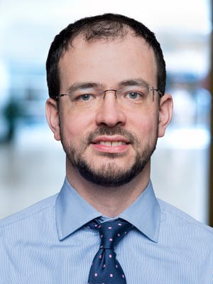 William Delwiche is an investment strategist at Robert W. Baird & Co.