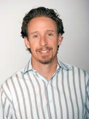 Sean Nicholson-Crotty, an Indiana University associate