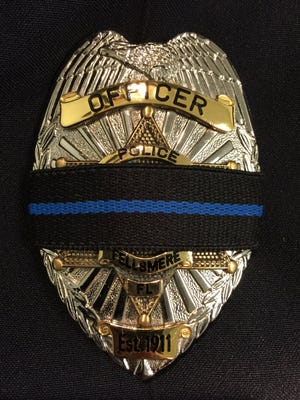 Florida police grieve with Kissimmee police.