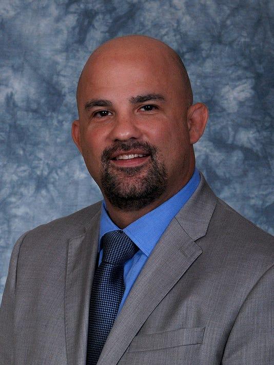 Dennis Orr II IU Health BMH
