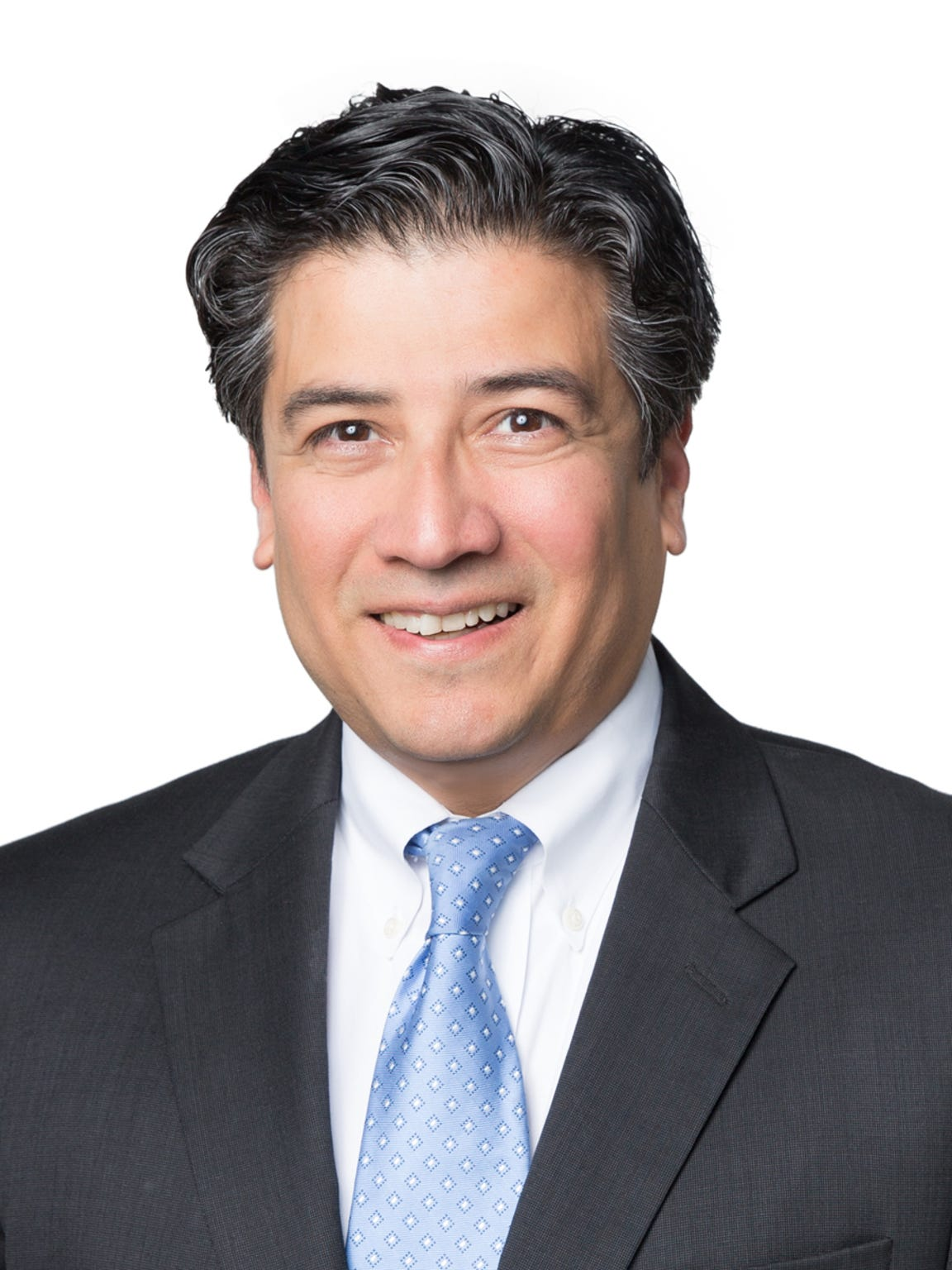 David S. Morales has been nominated by President Donald Trump for a federal judge seat in the Southern District of Texas.
