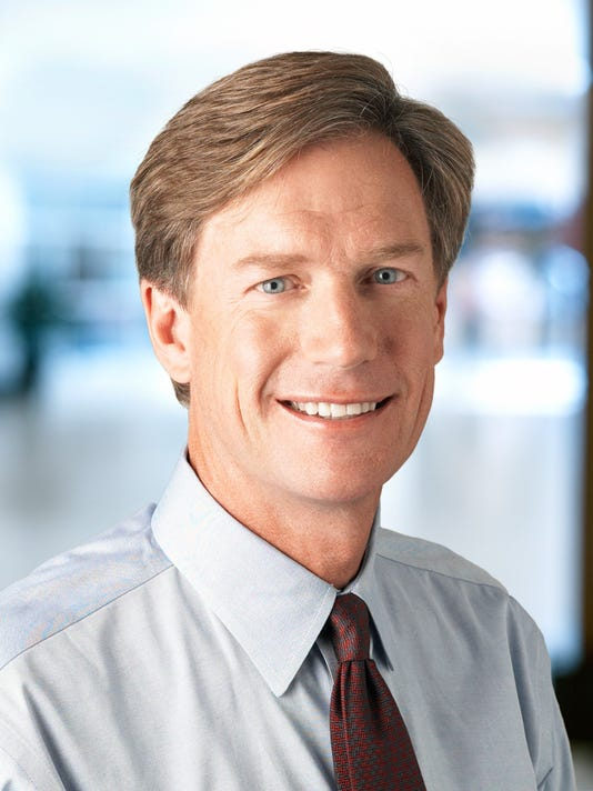 Steve Booth of Baird
