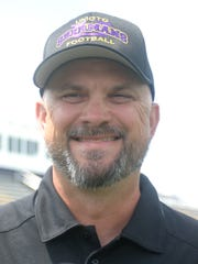 Jerry Hudnell, a Southeastern High School graduate and a former head coach of Unioto High School's football team, passed away on Tuesday due to health reasons. From 2009 to 2015, Hudnell was the head coach at Unioto.