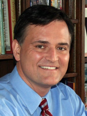 Indiana Rep. Luke Messer was elected Thursday, Nov. 13, 2014, to the No. 5 House GOP leadership post. The Shelbyville Republican will serve as the chairman of the House Republican Policy Committee for the next Congress.