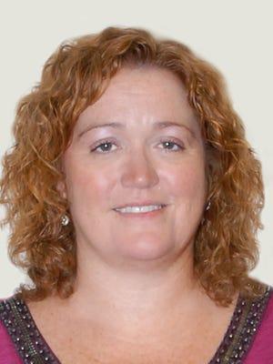 Stacy McGrath