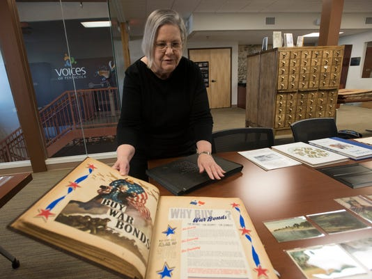 UWF Historic Trust Archives