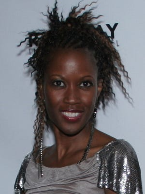 Mahogany Reynolds-Clark, the founder and executive director of Just Be You Performing Arts
