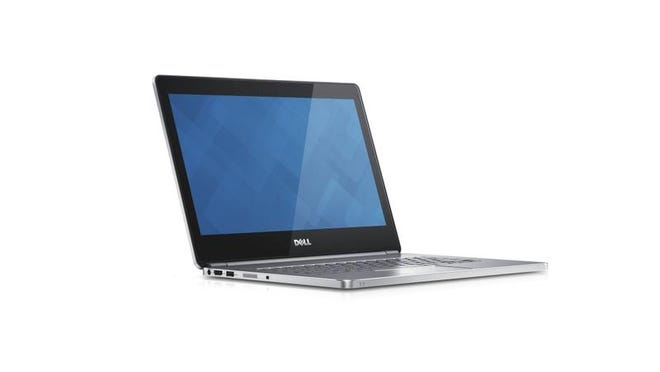 Dell Inc.'s Inspiron 14 7000 laptop starts at $850.