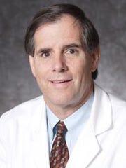 Andrew J. Doorey, M.D.