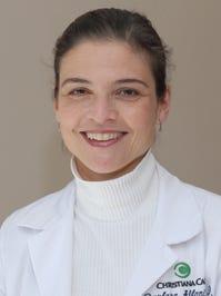 Barbara Albani, M.D.