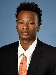 Jacolby Mobley