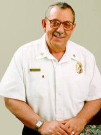 Former Phoenix Fire Department Chief Alan Brunacini