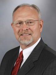 Sen. Gary Romine, a Republican from Farmington, Mo.