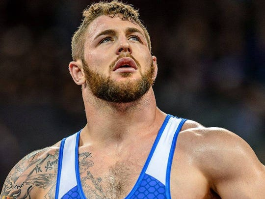 SPASH graduate Ben Provisor overcame a series of injuries since competing at the 2012 Olympic Summer Games in London to earn another shot at Olympic glory in Greco-Roman wrestling at the Rio Games in the 85 kilogram competition Monday.