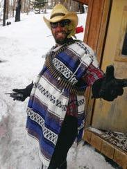 The fun began at Ski Apache Thursday as the season