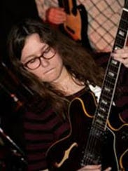 Alicia Marie will perform at the Plymouth Ann Arbor