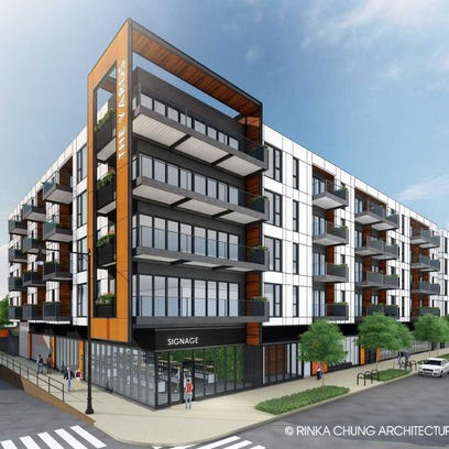 Milwaukee Walker's Point apartment developer plans second nearby building