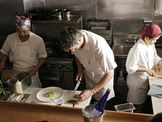 As Nashville's dining sector grows, finding staffing has become an issue.
