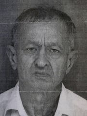 Robert Durst was found not guilty of the murder of Morris Black, shown in this undated evidence photo, in 2003 in Galveston, Texas. Durst was accused of killing a neighbor at a low-rent Galveston apartment house where they both lived, then dismembering the victim and throwing the body parts into Galveston Bay.