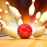 File art - Bowling