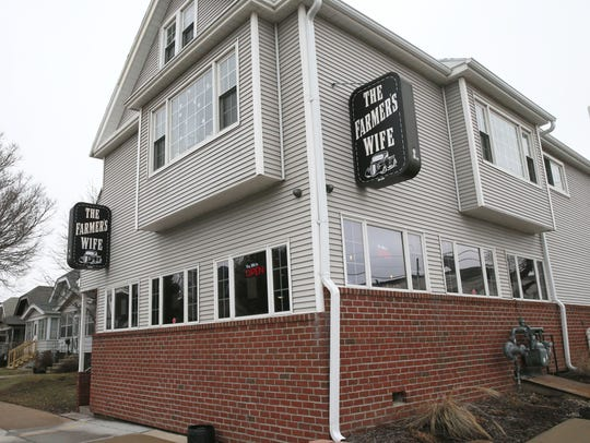 The Farmer's Wife in West Allis is one of many options