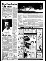 B.C. Sports History - Week of Aug. 6, 1975