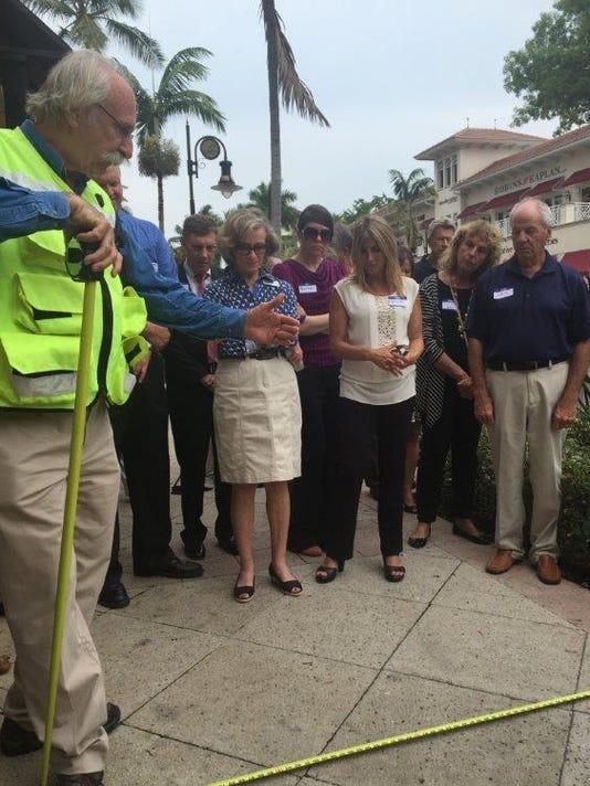 Walkability expert coming to Bonita Springs