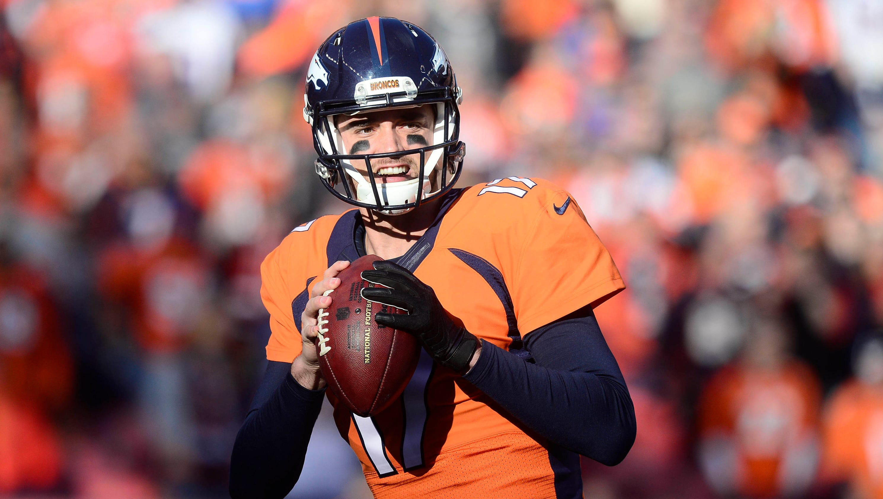 Report Broncos Offer Brock Osweiler Three Year Contract